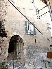 La Porte Sarrasine