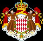 Bild: Wappen der Grimaldis
