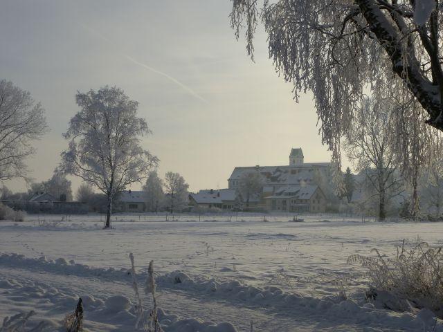 Winterzauber (Bild: NABU/Kerstin Wernicke)