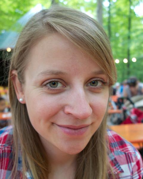 K1 Ersatz :: Lisa Schimanski, 06.02.87, TG München