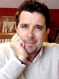 Philippe ALDRIN (Né en 1970)
