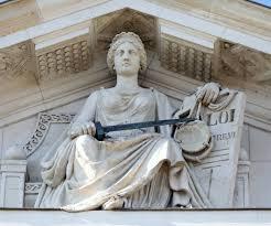 Bas-relief du Palais de Justice de Blois