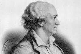 Pierre-Augustin CARON de BEAUMARCHAIS (1732-1799)