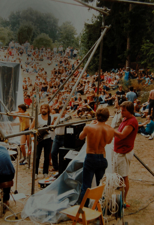 Suppenschüssel 1983