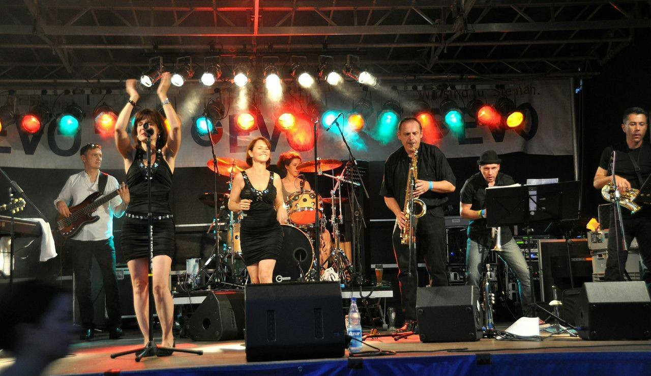 Bierfest Dudenhofen, 18. Juli 2014