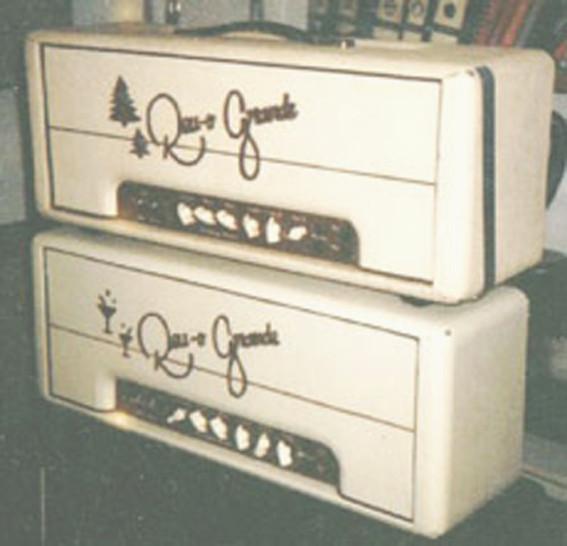 Rodgau Monotones Amps