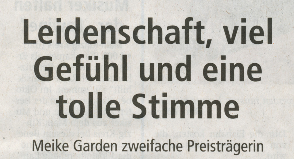 Offenbach Post, 28.12.2010