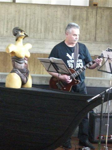 OFF-Band, Offenbacher Rathaus (2012)
