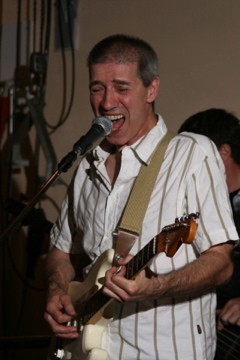 Mike Wayszack