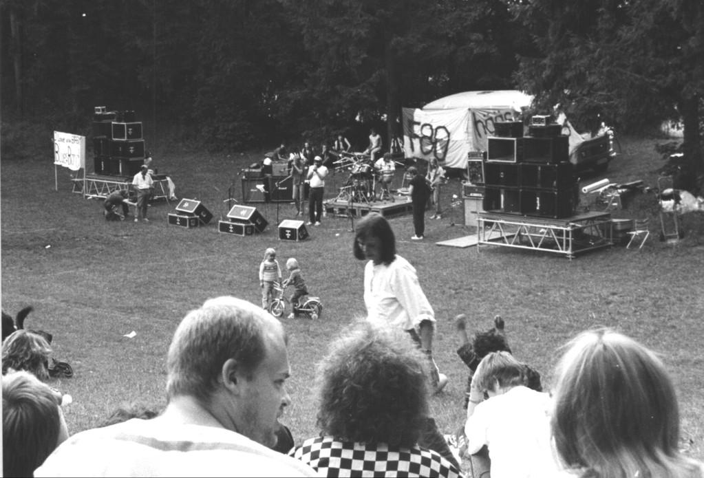 Gene Buffington, 1984