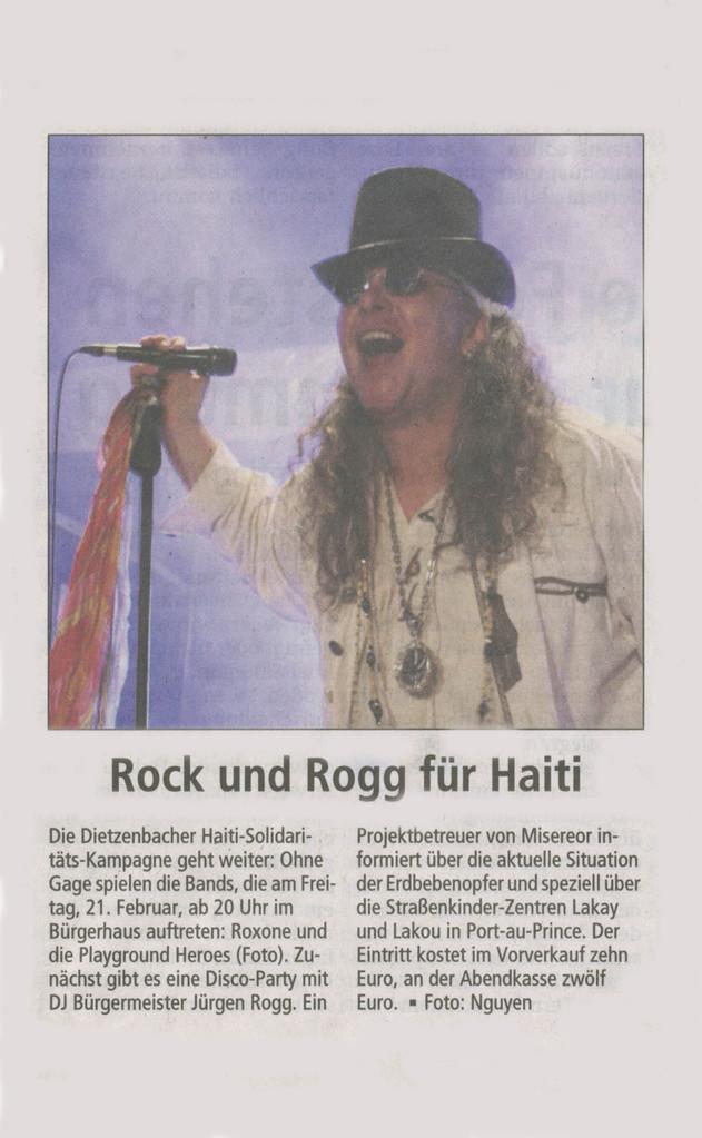 Offenbach Post, 11. Dezember 2013