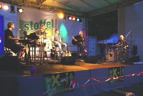 Stoffel, Frankfurt Grüneburg-Park 2010