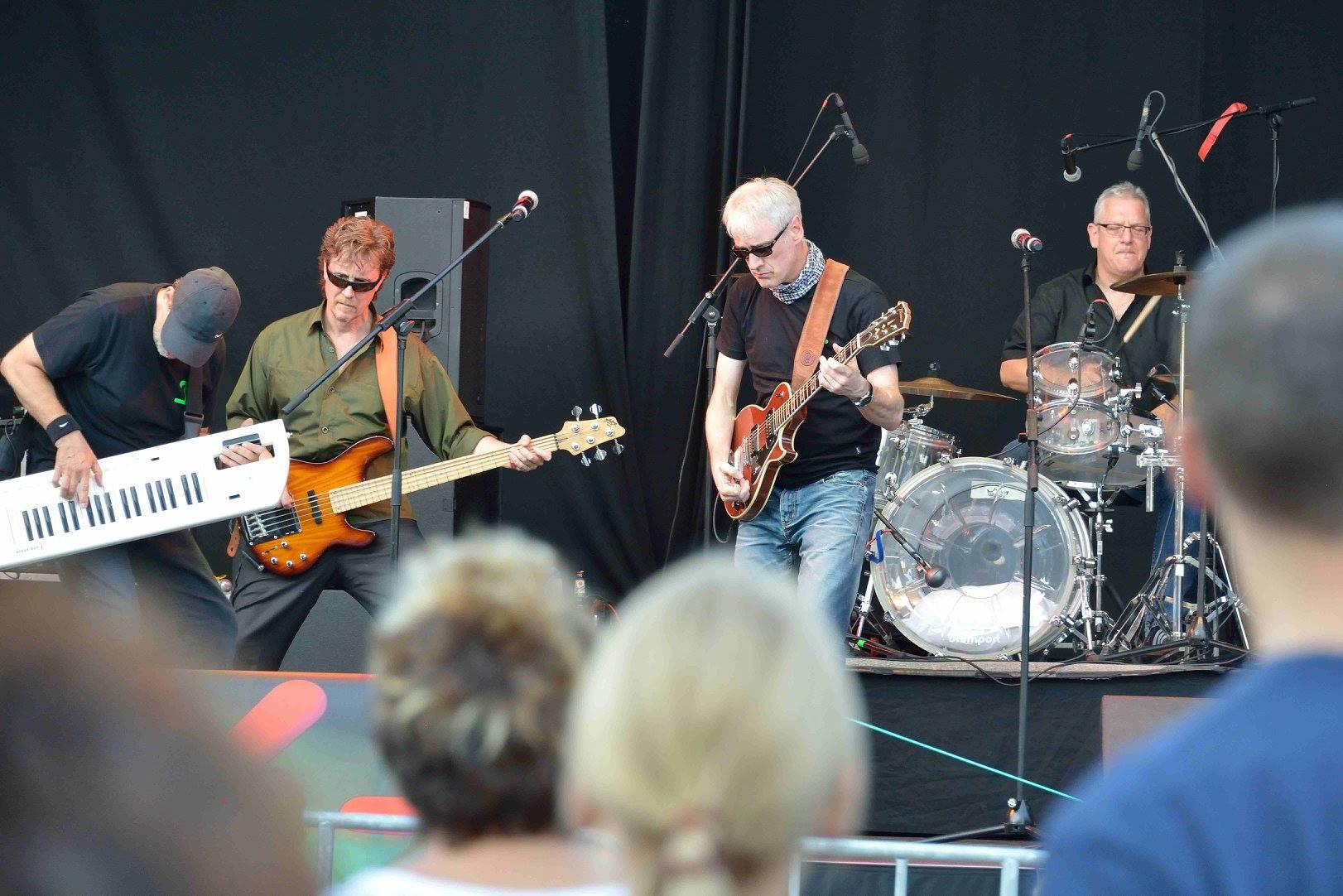 Alzenauer Stadtfest August 2016