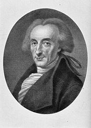 Johann André