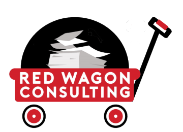 """People Often Ask Me, Why """"Red Wagon""""?"""