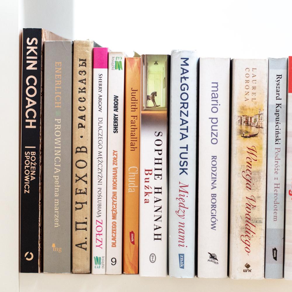 top 10 literatuur