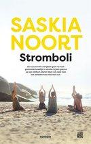 Stromboli Saskia Noort