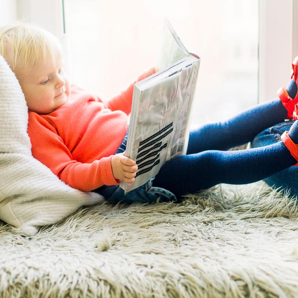 top 10 kinderboeken