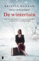 Nieuwe boeken De Wintertuin