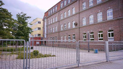 Gymnasium Markranstädt