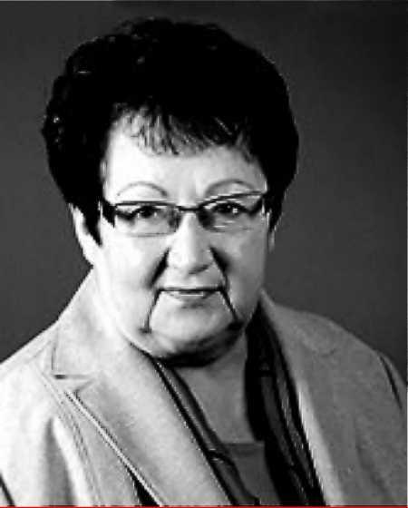 Rosel Glöckner