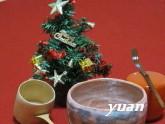 和風クリスマスパーティー