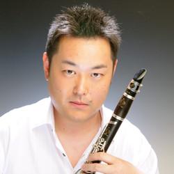 スペシャルゲスト 伊藤圭先生(NHK交響楽団首席クラリネット奏者)
