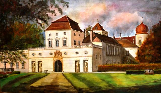 Schloss Ernstbrunn
