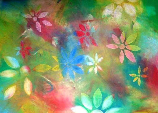 Blumensterne
