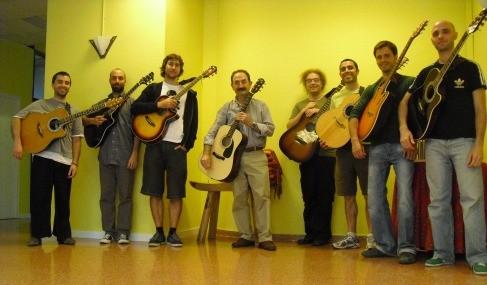 Taller Introducción a la NST 2010 - Clases de Guitarra Barcelona