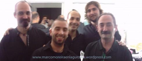 Grupo de Estudio 2011 - Clases de Guitarra Barcelona