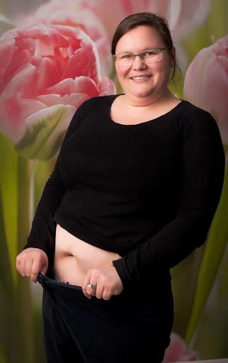 Elisabeth aus Tuntenhausen - 10 kg in 6 Wochen