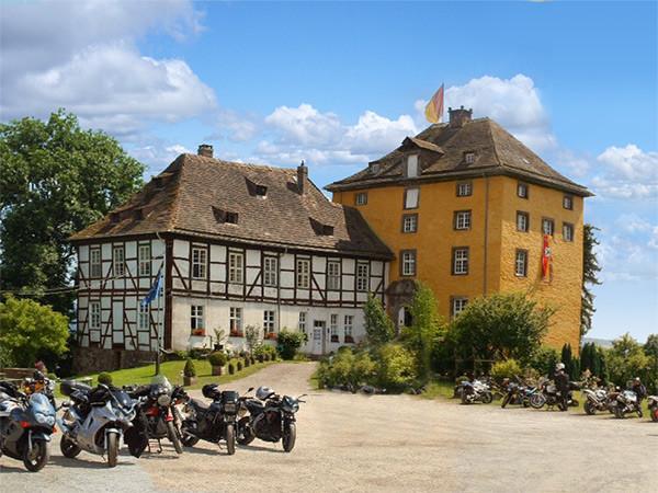 impressionen von unser biker und ferienunterkunft motorradurlaub im weserbergland. Black Bedroom Furniture Sets. Home Design Ideas