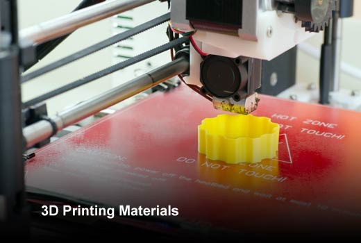 EITS 3D Printing