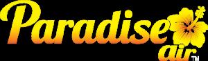 paradise air logo