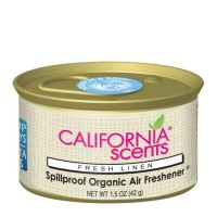 California Scents Fresh Linnen