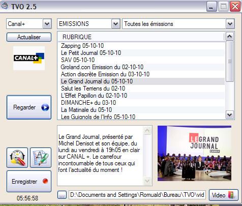TVO 3.6 GRATUIT TÉLÉCHARGER