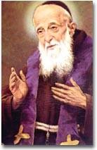 Sveti Leopold B. Mandić