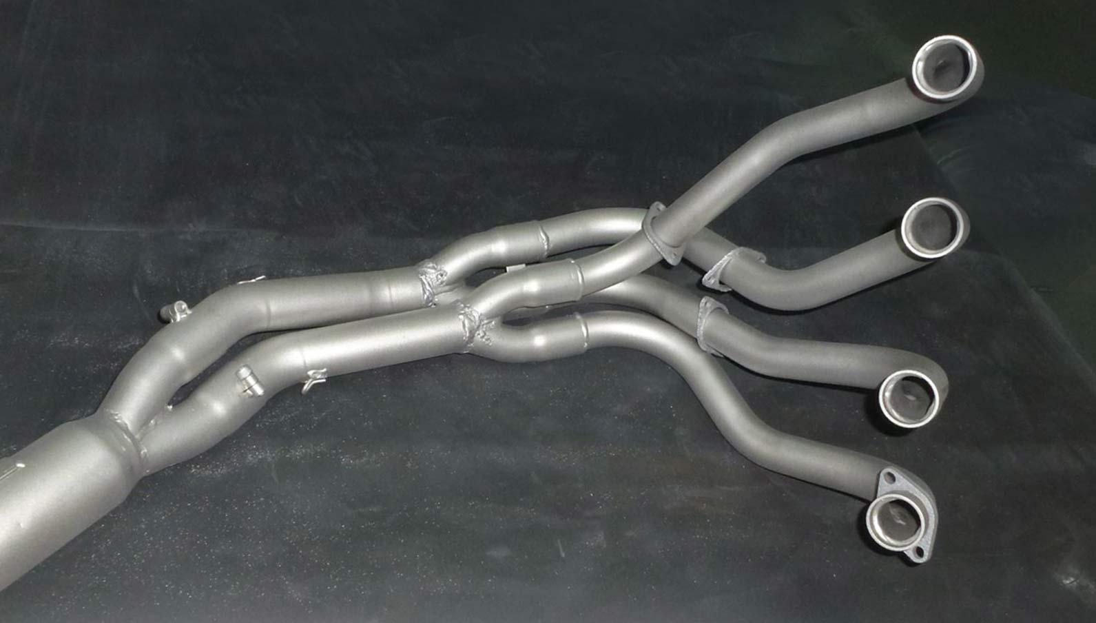 MICROBILLAGE - Inox / Aluminium