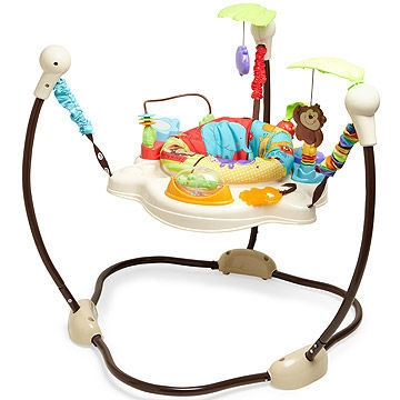 35b819081 Fisher-Price Luv U Zoo Jumperoo - The Best Present For Your Infant ...