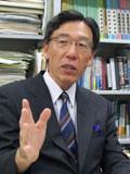 坂本光司教授