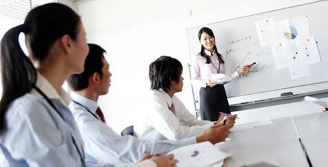 効果的なリーダーシップ研修・チームワーク研修をします! トモノ社労士事務所