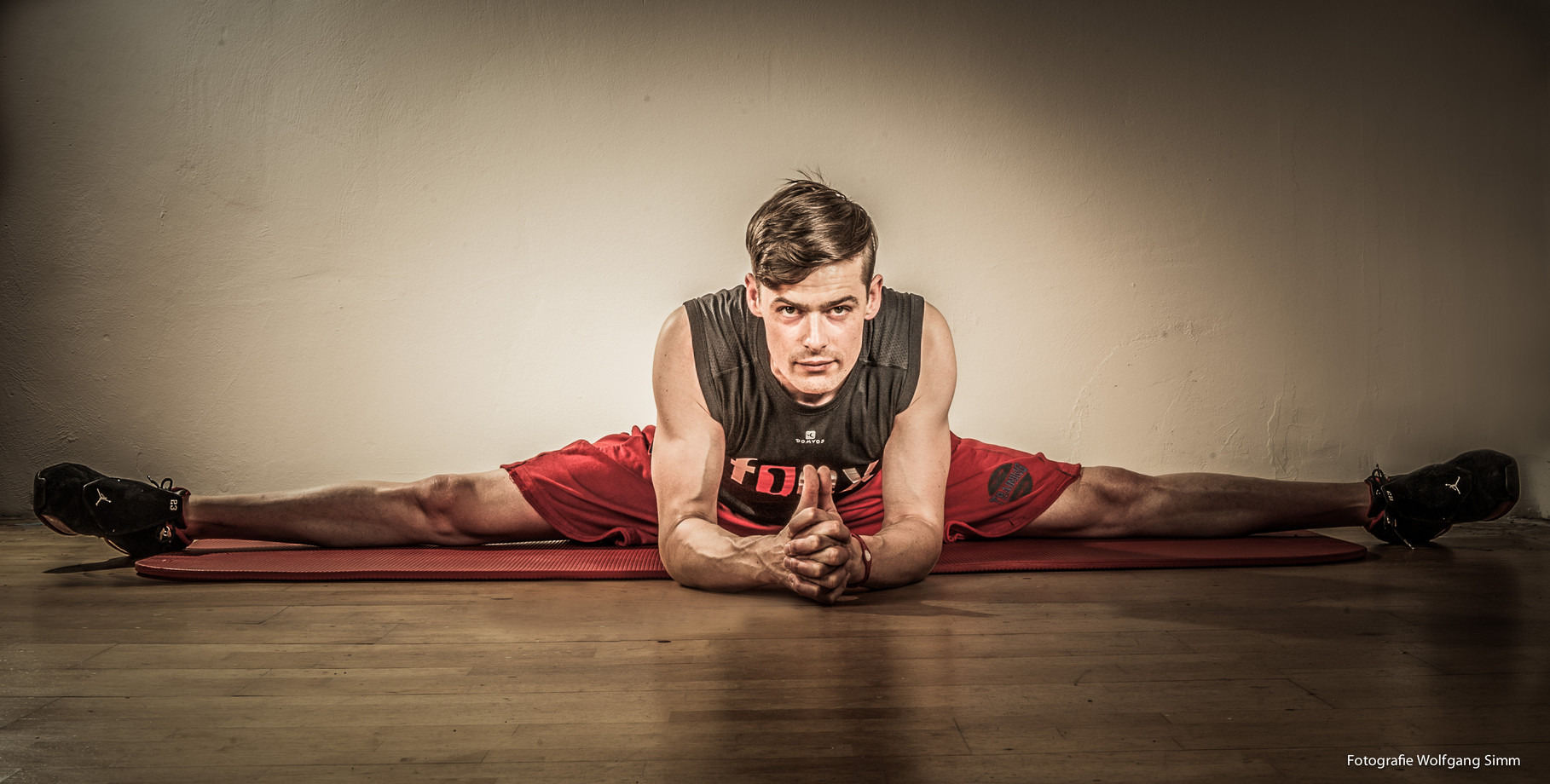 Personal Trainer: Toni Hackmann