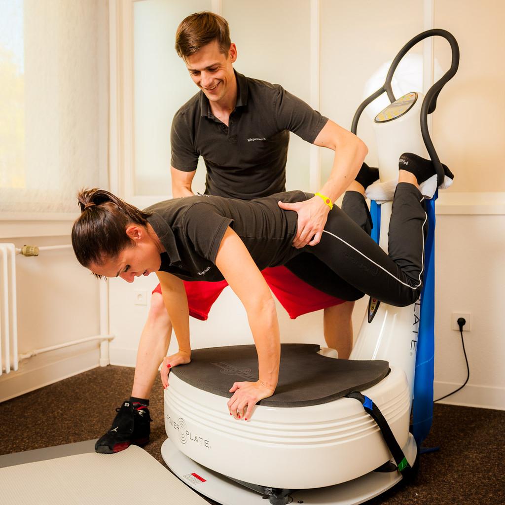 ... können wir ihre Fitnessziele auf Gesunde Art verwirklichen.