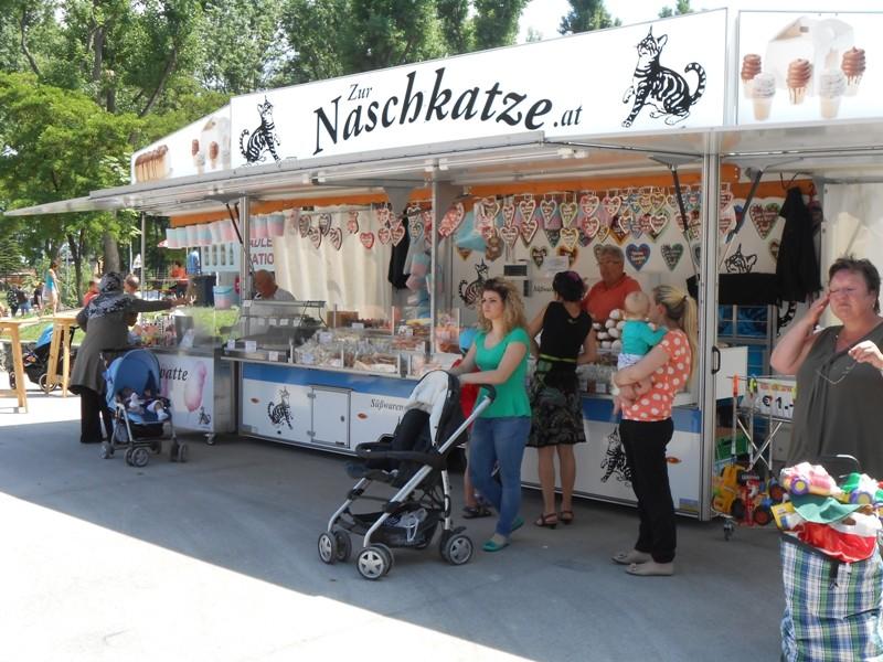 """""""Die Naschkatze"""""""