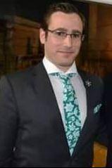 Alberto Sanchez Vazquez
