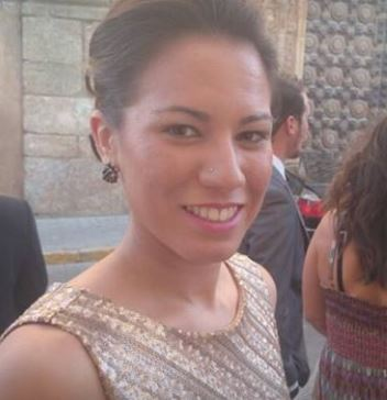Isabel García Lopez