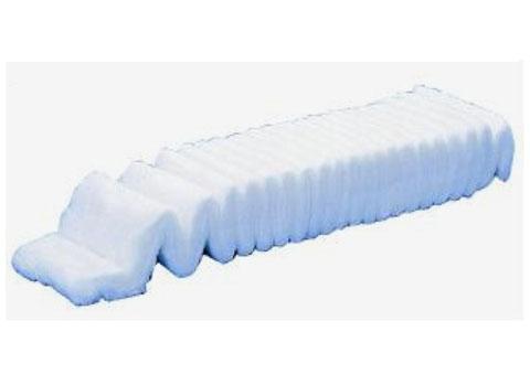 COTONE IDROFILO - Cotone idrofilo bianco in confezione da 100 gr.