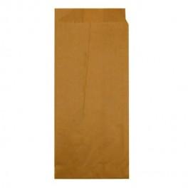 SACCHETTI AVANA VELEN - Sacchetti in carta avana, modello Velen, gr.45, per alimenti, misurie varie