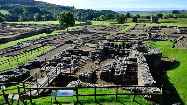 Photo : Vindolanda Trust